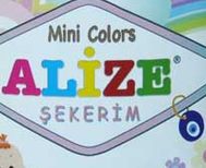 SEKERIM MINI COLORS