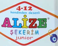 Sekerim Junior 4-12